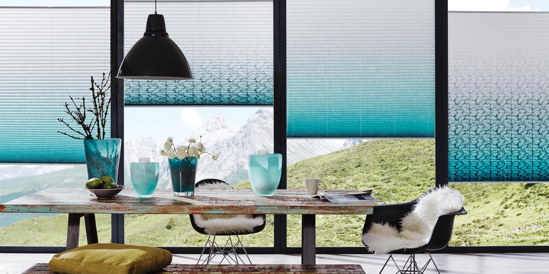 pliss honingraat gordijn. Black Bedroom Furniture Sets. Home Design Ideas
